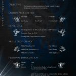Resume_by_adzyn