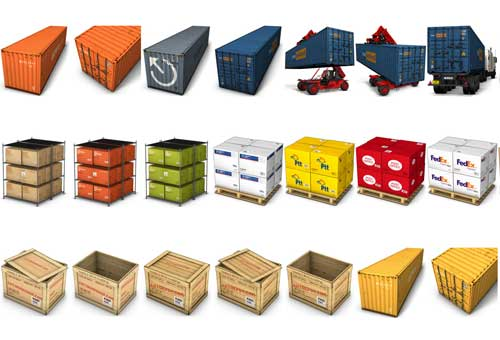 container-icons