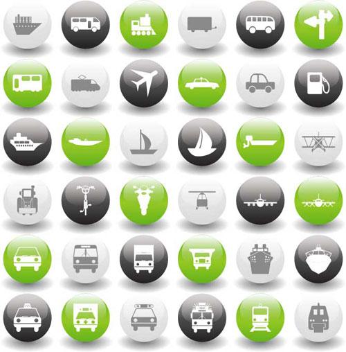 set_iconos_transporte