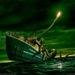 Squid_Attack